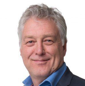 Gerben van Straaten, CEO World of Walas