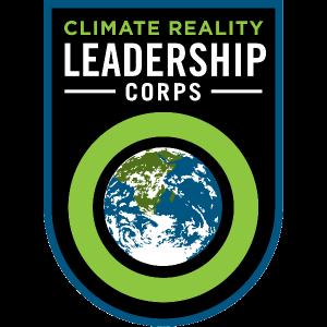 Climate Reality Leadership Corps Logo