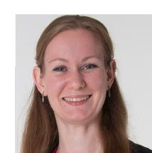 Wendy van den Houdt